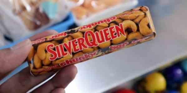 Harga SilverQueen Terbaru